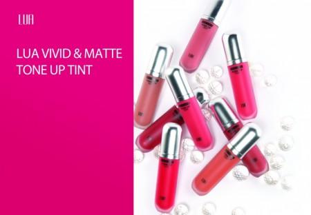 LUA VIVID & MATTE TONE UP TINT