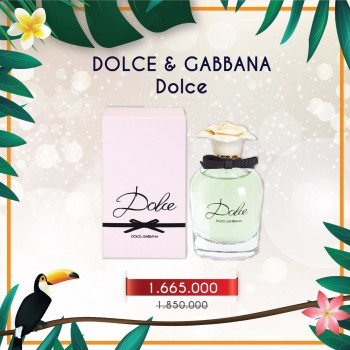 Nước hoa Dolce Dolce&Gabbana Nữ