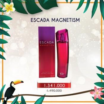 Nước hoa Escada Magnetism nữ của hãng Escada