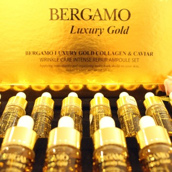 ​Serum Bergamo Luxury Gold