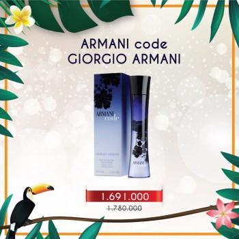 Armani Code Pour Femme cho nữ