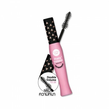 Mascara dày mi Cathy Doll Pretty Volume Mascara 8g.
