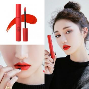 Son Kem 3CE Velvet Lip Tint Chuẩn Store