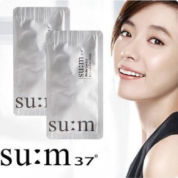 Mặt nạ thải độc SUM 2ml /Gói