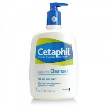 Sữa rửa mặt Cetaphil 591 ml