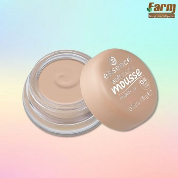 Phấn Tươi Essence Soft Touch Mousse 16g