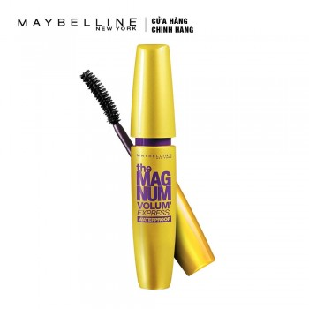 Mascara Maybeline The Color siêu dày mi