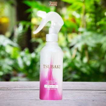 Xịt Dưỡng Tóc Tsubaki Volume Bồng Bềnh Chắc Khỏe (220ml) - Shiseido