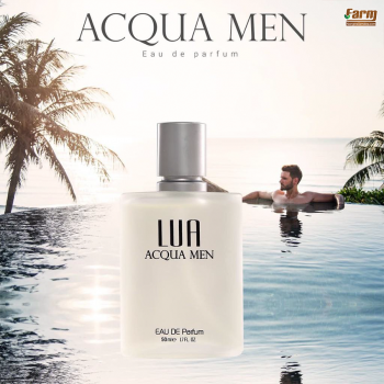 Nước Hoa Nam Aqua Men EDP LUA 50ml