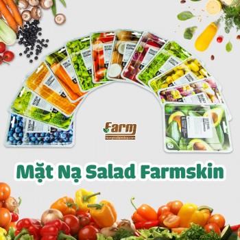 Mặt Nạ Salad Farmskin