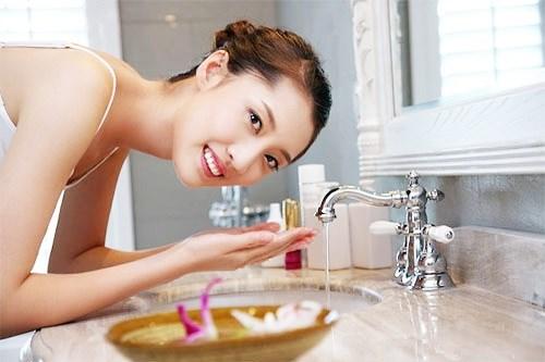 Cách chăm sóc da mặt đẹp với 9 nguyên tắc vàng không thể bỏ qua