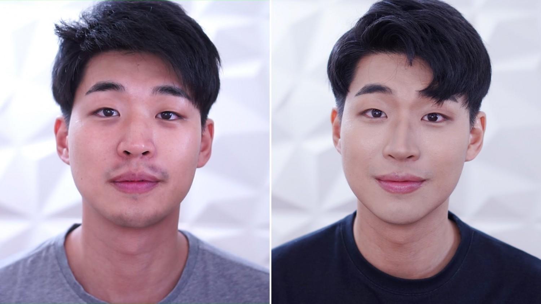 makeup nam