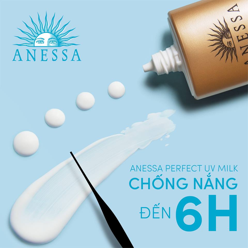 chống nắng anessa