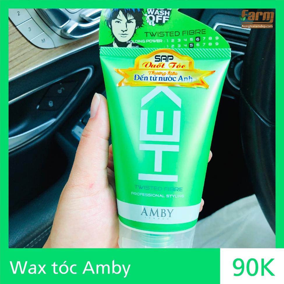 Wax Amby