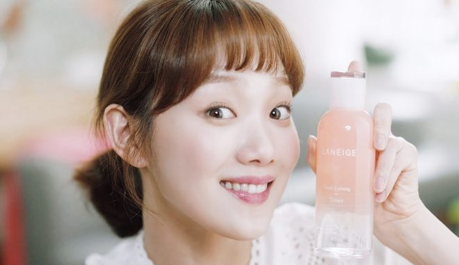review laneige fresh calming toner co nen mua hay khong 5644