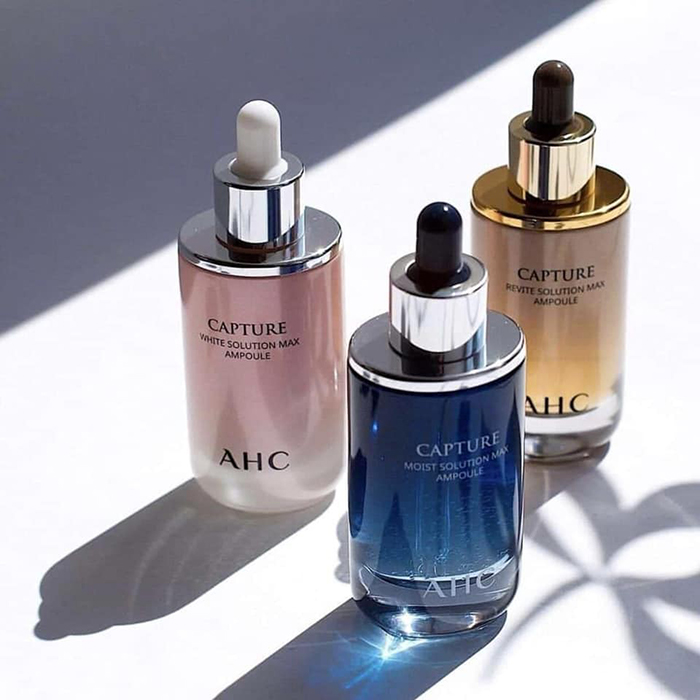 serum ahc capture solution max ampoule 3